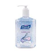 Purell Baby Hand Sanitizer, Refreshing, 240ml