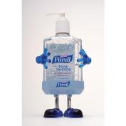 PURELL PAL - Includes PURELL Original Pump Bottle - 240ml