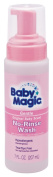 Baby Magic No-Rinse Wash 210ml