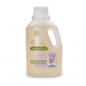 BabyGanics 3x Concentrated Laundry Detergent