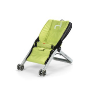 Babyhome Onfour Babysitter Bouncer - Lime