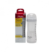 Playtex 225g Drop-Ins System Premium Nurser with Slow Flow Nipple
