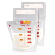 Ameda Store N Pour™ Breast Milk Storage Kit - 40 Count