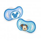 Born Free- Disney Pacifier Mickey - 6+M