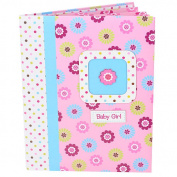 babyGEAR Memory Book - Pink
