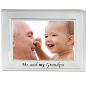 Lawrence Frames Me and My Grandpa Frame