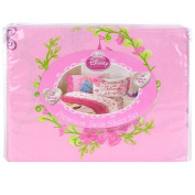 Disney Princess Dreams in Bloom Twin Sheet Set