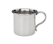 Reed & Barton Concord Baby Cup - Pewter