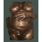 ProudBody Vintage Pregnancy Belly Cast Decorating Kit