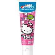 Hello Kitty Toothpaste - 120ml