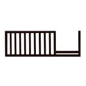 Pali Designs Emilia Toddler Rail - Mocacchino