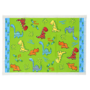 BabyShop Disposable Placemat - Boys