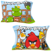 Angry Birds 2 Pack Pillowcase