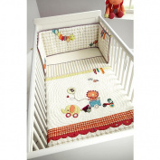 Mamas & Papas Jamboree 4-Piece Bedding Set