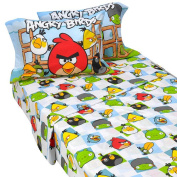 Angry Birds Full Sheet Set