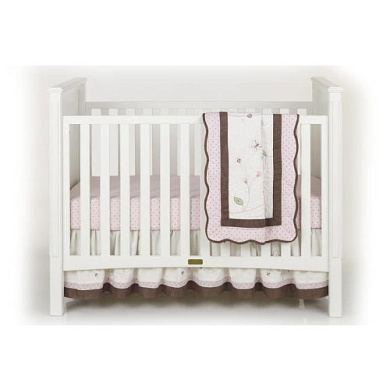 Carter's Sleep Haven 3-in-1 Convertible Crib - White Finish