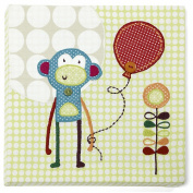 Mamas & Papas Monkey Canvas