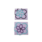 NoJo Harmony 2 Piece Wall Art