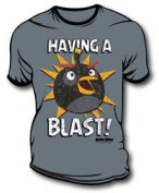 Angry Birds - Have A Blast! - T-Shirt