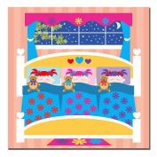 Trademark Art Grace Riley Canvas Art - Sweet Dreams