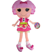 Lalaloopsy Jewel Pillowbuddy