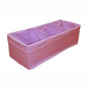 BabyShop Nursery Organiser - Pink