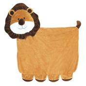 Bestever Best Friend Blankie - Lion
