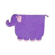 Bestever Best Friend Blankie - Elephant