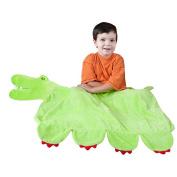 Bestever Best Friend Blankie - Alligator