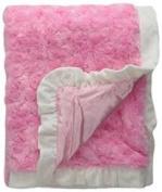 Baby Starter's Girls Swirl Blanket