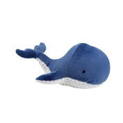 Nautica Kids Zachary Plush Whale