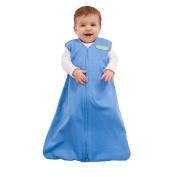 HALO Cotton SleepSack - Bright Blue