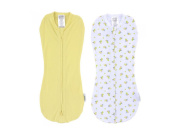 Summer Infant Swaddle Pod - 2 Pack - Hungry Caterpillar