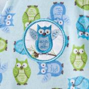 HALO Cotton SleepSack - Owl