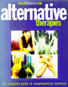 Good Medicine Alternative Therapies