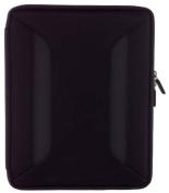 M-Edge Latitude Jacket for New iPad and iPad 2, Black