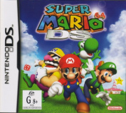 Super Mario DS (GAME)