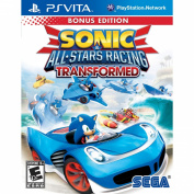 Sonic & All-Star Racing Transformed Bonus Edition
