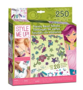 Style Me Up Trendy Bead Tattoos Kit