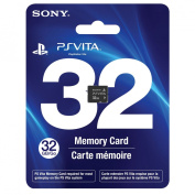 Playstation Vita Memory Card 32GB