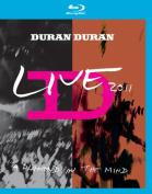 Duran Duran [Region B] [Blu-ray]