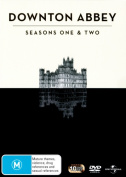 Downton Abbey: Seasons 1 - 2 [Region 4]