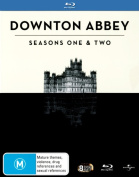 Downton Abbey: Seasons 1 - 2 [Blu-ray]