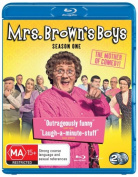 Mrs Brown's Boys: Season 1