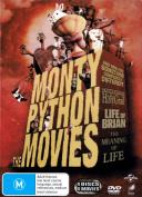Monty Python [Region 4]