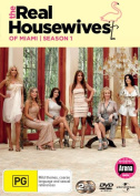 The Real Housewives of Miami [Region 4]