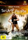 Swamp People: Season 2 [Region 4]