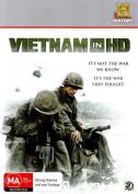 Vietnam War In HD (Lost Films) [Region 4]