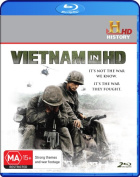 Vietnam War In HD (Lost Films)