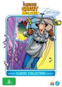 Inspector Gadget: Case Files [Region 4]